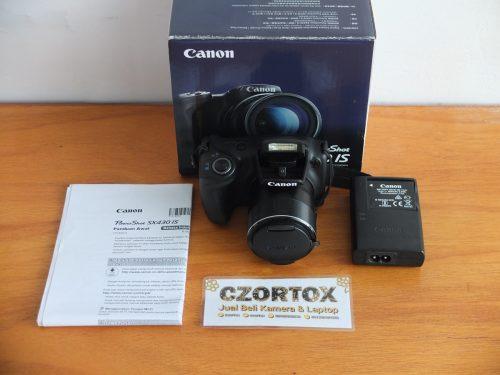 Canon Power Shot SX430IS Mulus Istimewa
