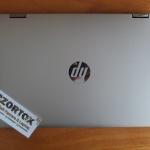 HP Pavilion x360 Ci5-8265U Ram 8gb NVIDIA MX130 Garansi sampai 2021 FHD