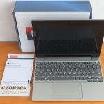 Lenovo N4000 Ram 4Gb SSD 128 Gb Touchscreen Umur 3 Bulan
