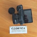 Sony A5100 Lensa 16-50mm Like New