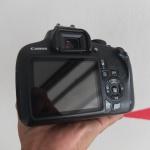 Canon 1200D Lensa Kit 18-55mm IS II