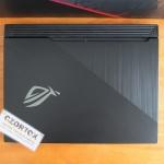 Asus ROG Strix GL531GV Core i7-9750H RTX 2060 6GB NVMe 512gb + HDD 1TB