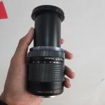 Lensa M.Zuiko 14-150mm Mulus
