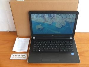 HP-BS006TU N3060 Ram 4GB  Win 10 Ori Garansi