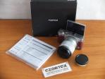 Fujifilm X-A3 Lensa 16-50mm Touchscreen