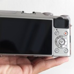 Fujifilm X-A3 Lensa 16-50mm Touchscreen
