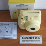 Instax Mini 8 Instant Camera Like New