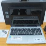 Asus A555LF Ci5-5200U Ram 8gb Nvidia 930M