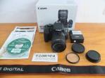 Canon 700D Kit 18-55mm IS STM SC 24.Xxx
