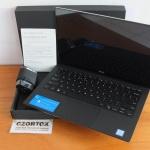 Dell XPS 9360 ci7-8550U NVMe 512gb Ram 16b Touchscreen Buka Dosbook Aja