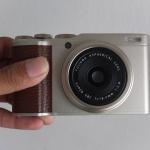 Fujifilm XF10 Lens EBC f 18.5mm Istimewa
