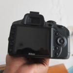 Nikon D3200 Kit AF-S 18-55mm VR II SC 12.xxx