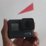 Gopro Hero 6 Black Action Cam Mulus
