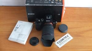 Sony A7R Lensa 28-70mm 36.4 MP