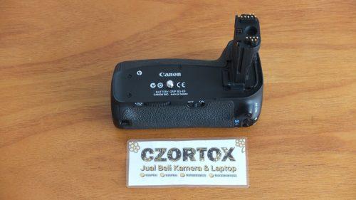 BG-E9 For Canon 60D Mulus