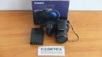 Canon SX410 IS 40X Zoom 20MP HD MULUS Garansi