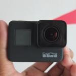 GoPro Hero 7 Action Cam Black Istimewa