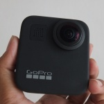 GoPro Max Action Cam Dual Lens 360 4K Like New