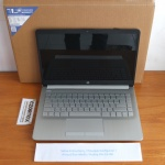 HP-AMD A4-9125 RAM 4 GB HDD 1TB Umur 2 Minggu