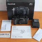 Fujifilm XT1 Body Only Istimewa