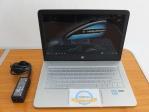 Hp Envy 13 Ram 8gb SSD 256gb QHD