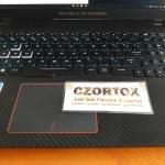 Asus ROG GL553VD Intel Core i7 7700HQ Dual VGA SSD 256GB