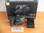 Nikon D7200 Body Only 24MP Full HD