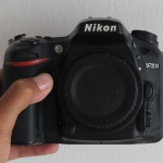Nikon D7200 Body Only 24MP Full HD