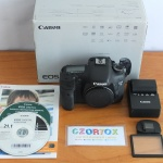 Canon 7D Body Only SC Istimewa