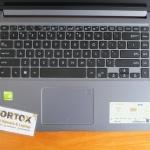 Asus S510UQ  Core i5-7200U Ram 8gb Nvdia 940MX 15,6 Full HD