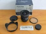 Lensa Tokina AT-X Pro DX 11-16mm F2.8 For Nikon