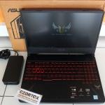 Asus TUF FX505GD i7-8750HQ GTX 1050 4GB Ram 16Gb Garansi Sampai 2021