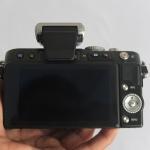 Olympus EPL3 Lensa Kit 14-42mm Mulus