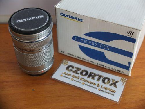 Lensa Olympus 40-150mm