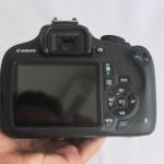 Canon 1200D Lensa Kit 18-55mm IS II Like New