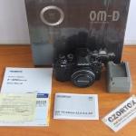 Olympus OM-D EM10 Mark II Sc 5xx Garansi OCCI