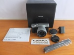 Fujifilm X-A20 Lensa 15-45mm Masih Garansi Buka Dos Aja Like New