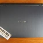 Asus A407MA Intel N4000 Ram 4gb HDD 1TB Buka Dus aja