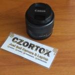 Lensa Canon 15-45mm STM for mirrorless