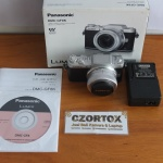 Panasonic Lumix DMC-GF8K Kit 12-32mm Istimewa