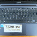 Asus Notebook E203MAH HDD 500gb Garansi sampai Juli 2020