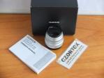 Lensa Fujion EBC XF 35mm F2.0 Like New