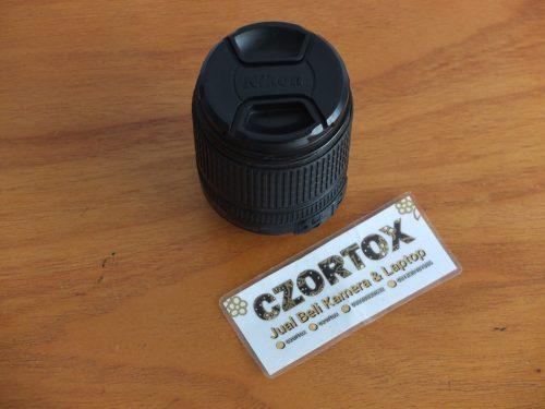 Lensa Nikon AF-S 18-105mm VR