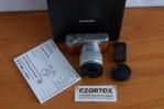 Fujifilm X-A10 Lensa 16-50mm Flip Screen + WIFI