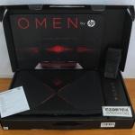 OMEN Gaming i7-9750H GTX 1650 4GB Masih Garansi