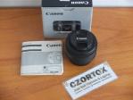Lensa Canon EF 50mm F1.8 STM