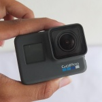 Gopro Hero 6 Black Action Cam