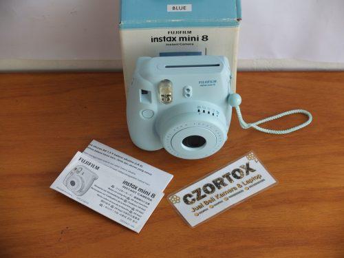 Instax Mini 8 Instant Camera Like New