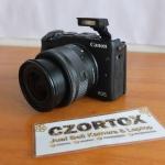 Canon M3 Kit 15-45mm STM Touchscreen