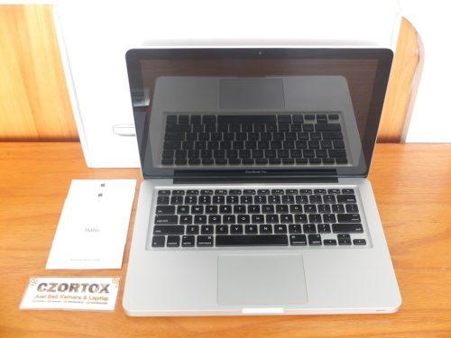 Macbook Pro MD101 Core i5 SSD  120+500gb Mulus